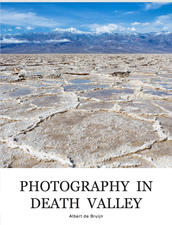 Photography in Death Valley